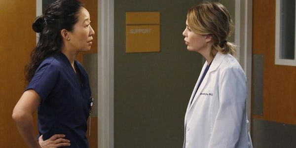 Every Sizzling Season Of Grey's Anatomy So Far, Ranked