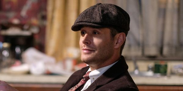 Why Supernatural's Michael Is Allowed To Be Funny, According To Jensen Ackles