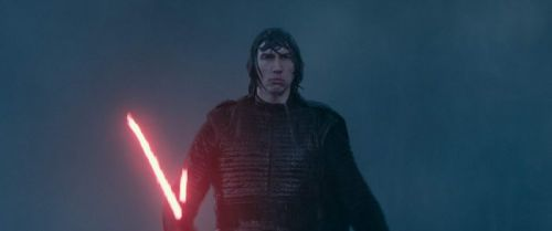 Kylo Ren Doesn't Need Redemption in 'Star Wars: The Rise of Skywalker,' Adam Driver Says