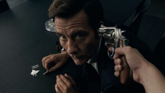 A World Without Crime: Watch The Trailer For Andrew Niccol's ANON
