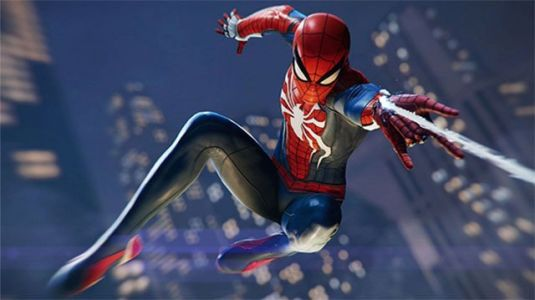 Marvel's Spider-Man PS4 Soundtrack Now Streamable