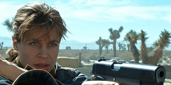 Terminator: 10 Facts About Sarah Connor You Didn't Know