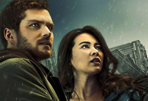 Marvel's Iron Fist Season 2 Trailer & Poster Come Out Swinging