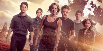 'Ascendant' Series in the Works at Starz, as 'Divergent' Franchise Heads to TV