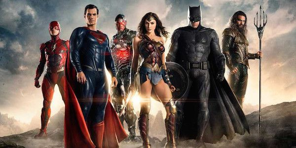 Why Aquaman Doesn't Have Any Cameos From The Justice League