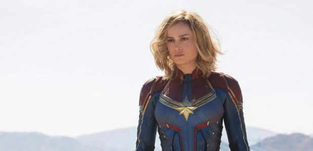 'Captain Marvel 2' Goes Higher, Further, Faster With New Writer, Eyeing New Female Director and 2022 Release Date