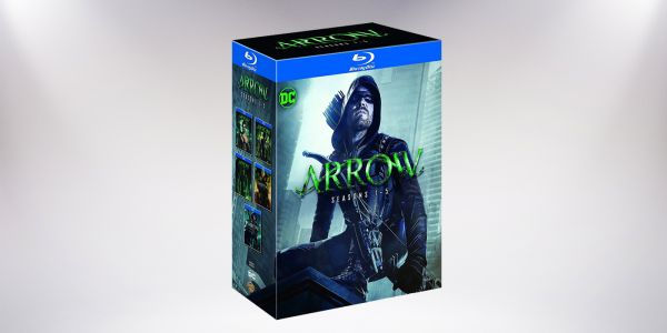 Arrow: 10 Things Every Fan Needs Before The Show Ends