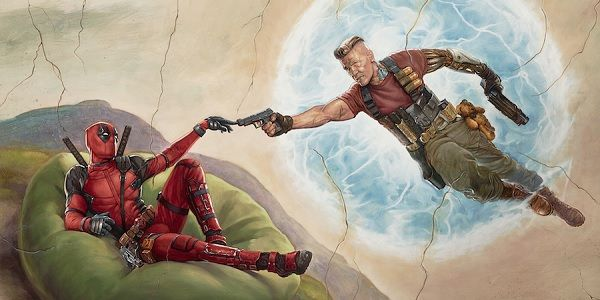 Deadpool 2 - Rate And Discuss With Spoilers