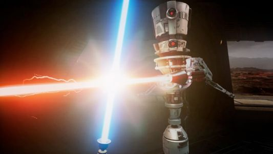 'Vader Immortal: A Star Wars VR Series' First Impressions: Wielding a Lightsaber Never Felt So Good