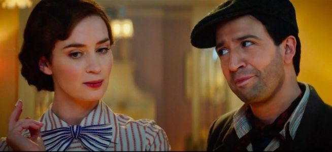'Mary Poppins Returns' Full Soundtrack Streaming Online Now