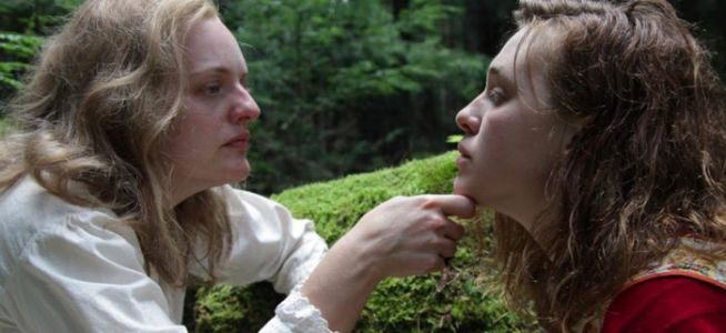 'Shirley' Review: Elisabeth Moss is Phenomenal in Josephine Decker's Stellar Portrait of Shirley Jackson