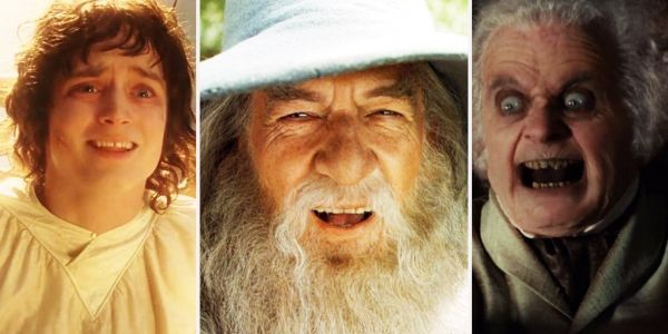 17 Jarring Scenes That Take You Out Of Lord of the Ring Movies