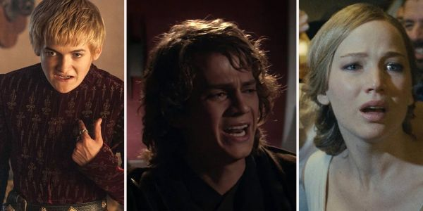 9 Actors Who Gave Up After Terrible Roles And 6 Who Quit After Great Ones