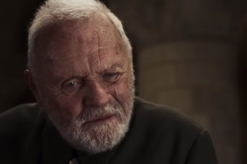'King Lear': Anthony Hopkins Descends Into Madness in the Prime Video Trailer