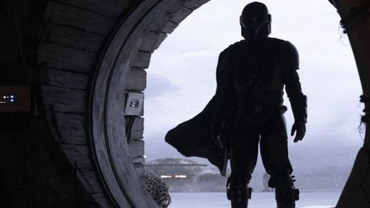 Official Photos from The Mandalorian Revealed!