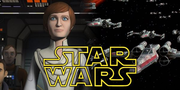 Star Wars Just Made OLD Legends Details Canon