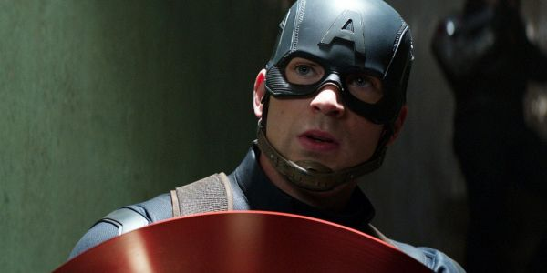 Captain America Approved: Civil War Video Dubbed With Billy Eichner's Voice