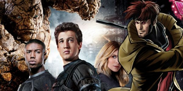 Fantastic Four's Failure Derailed Plans for Gambit Movie
