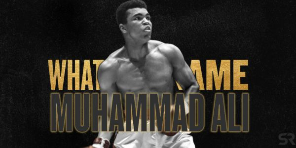 What's My Name: The Biggest Reveals From HBO's Muhammad Ali Documentary