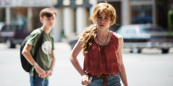 IT Star Sophia Lillis Headlining Nancy Drew Film