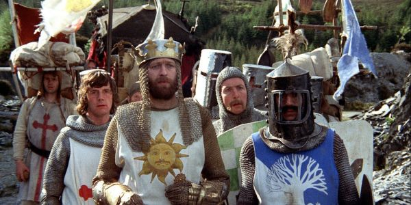 The Entire Monty Python Catalog is Headed to Netflix
