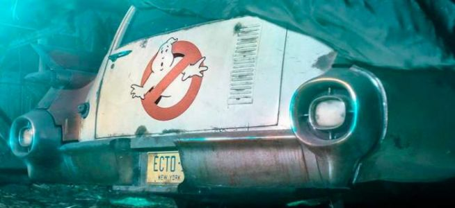 Potential 'Ghostbusters 3' Plot Details Involve Precocious Kids and a Small Town