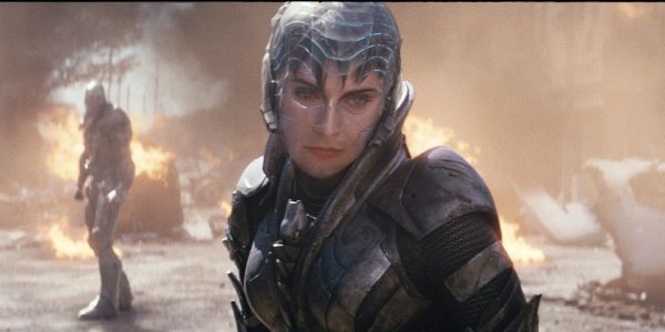 Did Antje Traue's Faora Survive The Ending Of Man Of Steel?