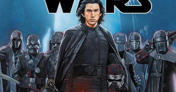 The Rise of Skywalker Comic Adaptation Adds New and Deleted Scenes