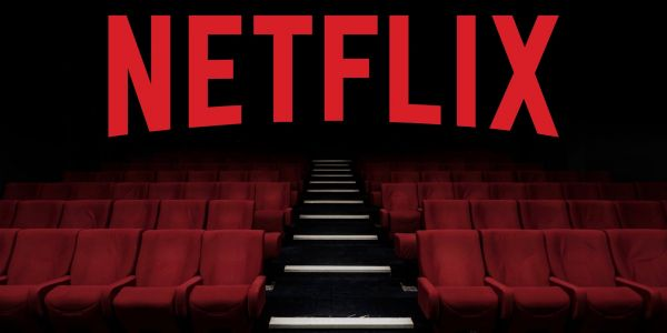 Netflix Actually Isn't Killing Movie Theaters, Study Finds
