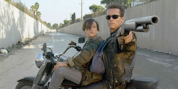 Terminator: Edward Furlong Talks About Finally Returning to Series