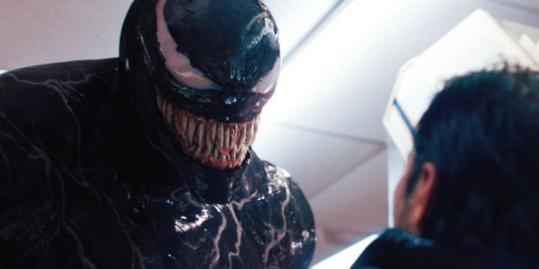 Paul Franklin Interview: Venom VFX Supervisor