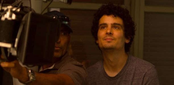 Damien Chazelle Shopping 'Babylon' Around Studios with Emma Stone Likely to Star