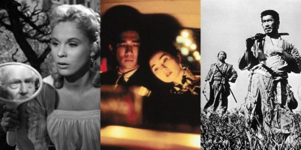 Pop Culture Imports: 5 Classic Foreign Films to Watch Before Filmstruck Shuts Down