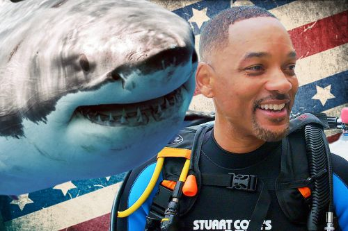 'Will Smith: Off the Deep End': Time, How To Watch Live Online