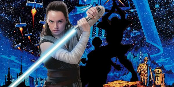 Star Wars 10 Can Still Happen - Just Without The Skywalkers