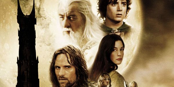 How To Watch Lord Of The The Rings: The Two Towers Online