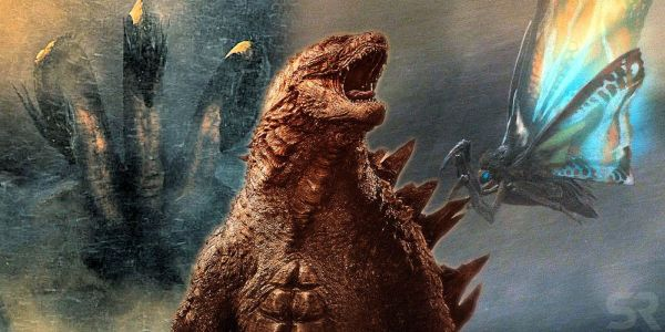 Godzilla: King Of The Monsters Toys Confirm Mothra Rumor?