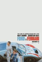 Ford v Ferrari - Trailer