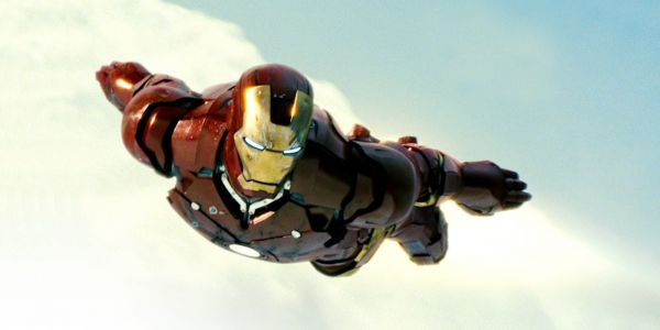 Former Mythbuster Adam Savage Builds Iron Man Suit That Can Actually Fly