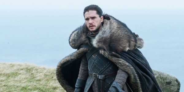 George R.R. Martin Unsure Why Game Of Thrones Is Already Ending