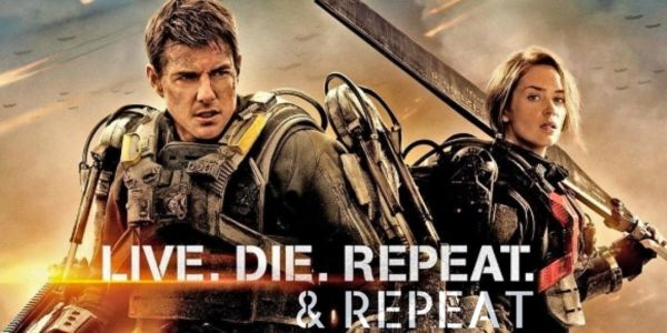 Everything We Know About Edge of Tomorrow 2