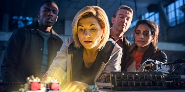 Doctor Who Season 11 Trailer: New Faces, New Worlds