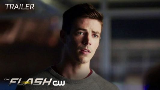 The Flash Episode 5.06 Promo Warns The Icicle Cometh