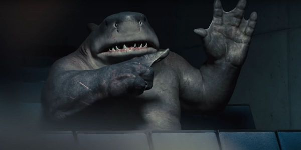 James Gunn Explains How Creating The Suicide Squad's King Shark Compared To Making Guardians Of The Galaxy's Rocket And Groot