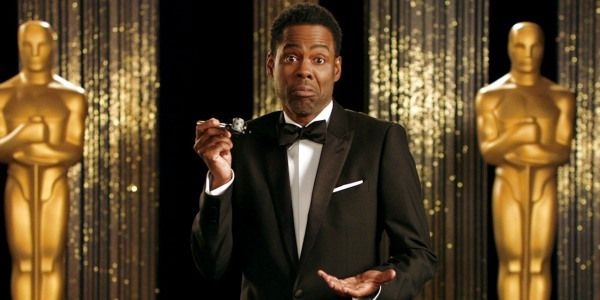 Chris Rock Is Rebooting The Saw Franchise