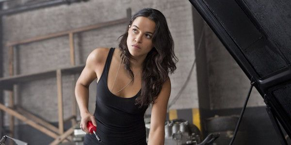 Why Michelle Rodriguez Hasn't Signed On For Fast And Furious 9 Yet