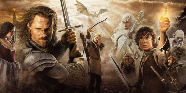 The Myers Briggs Personality Types Of LOTR Characters