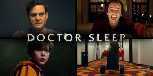 Theory: How Doctor Sleep Has Recast Jack Nicholson In The Shining