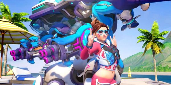Overwatch's New Anti-Cheat System Sounds Great in Theory