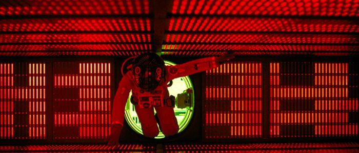 '2001: A Space Odyssey' Takes the Ultimate Trip to IMAX This Month